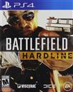 Playstation 4: Battlefield: Hardline